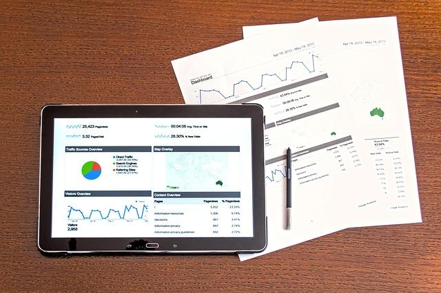 آمار پروژه دیجیتال مارکتینگ