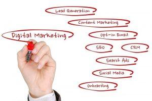 کمپین های دیجیتال مارکتینگ