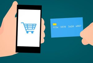 کاهش فروش در صفحه تسویه حساب