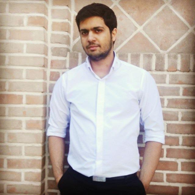 محمد امین هاشمی