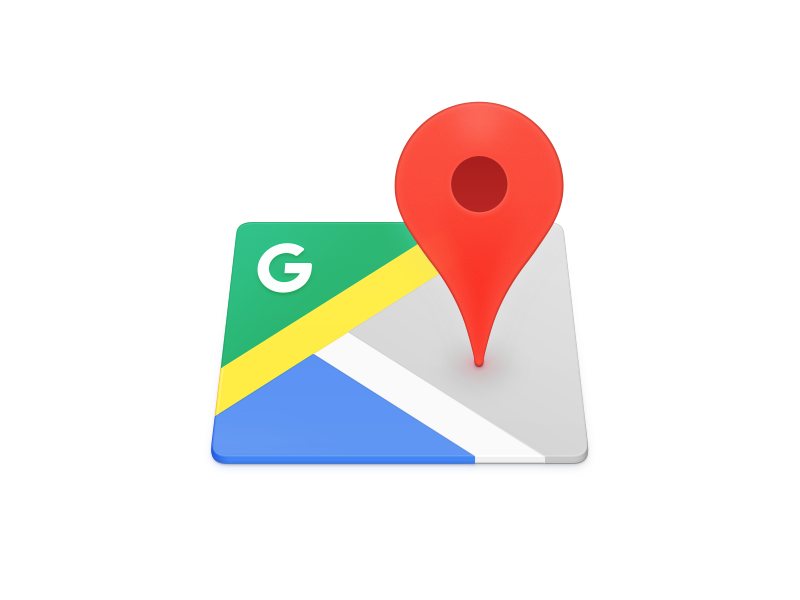 آموزش ثبت مکان در نقشه گوگل با استفاده از رایانه