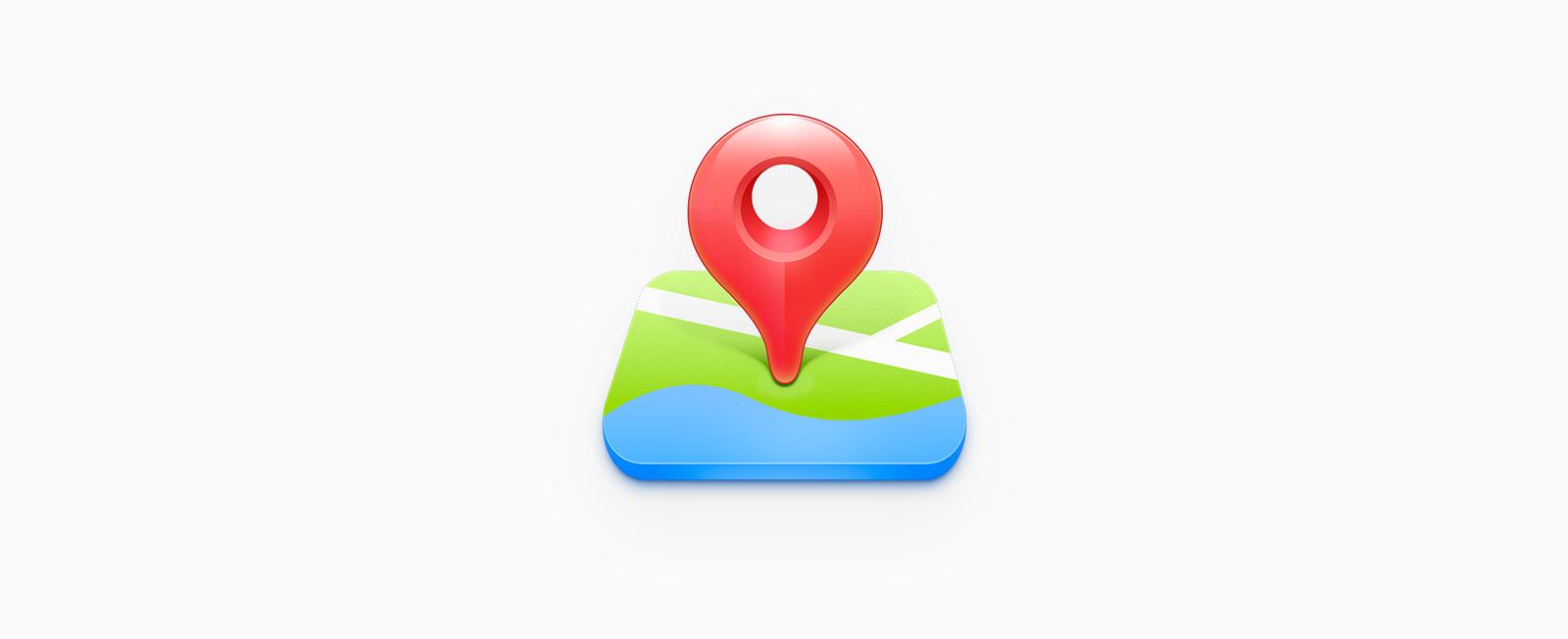 مزایای ثبت مکان در نقشه گوگل یا گوگل مپ چیست؟