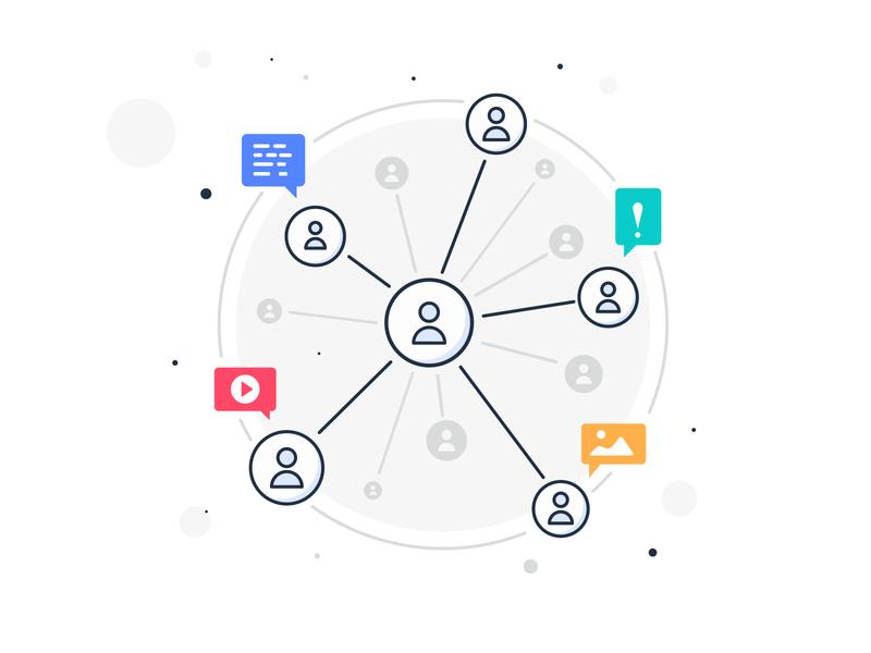 تاثیر لینک داخلی در تجربه کاربری