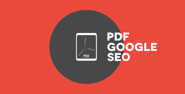 سئو کردن pdf