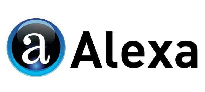 alexa rank چیست