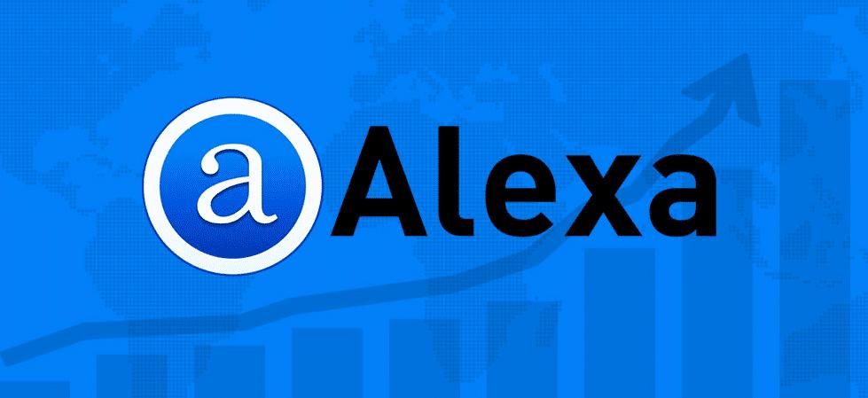 الکسا یا رتبه الکسا چیست؟