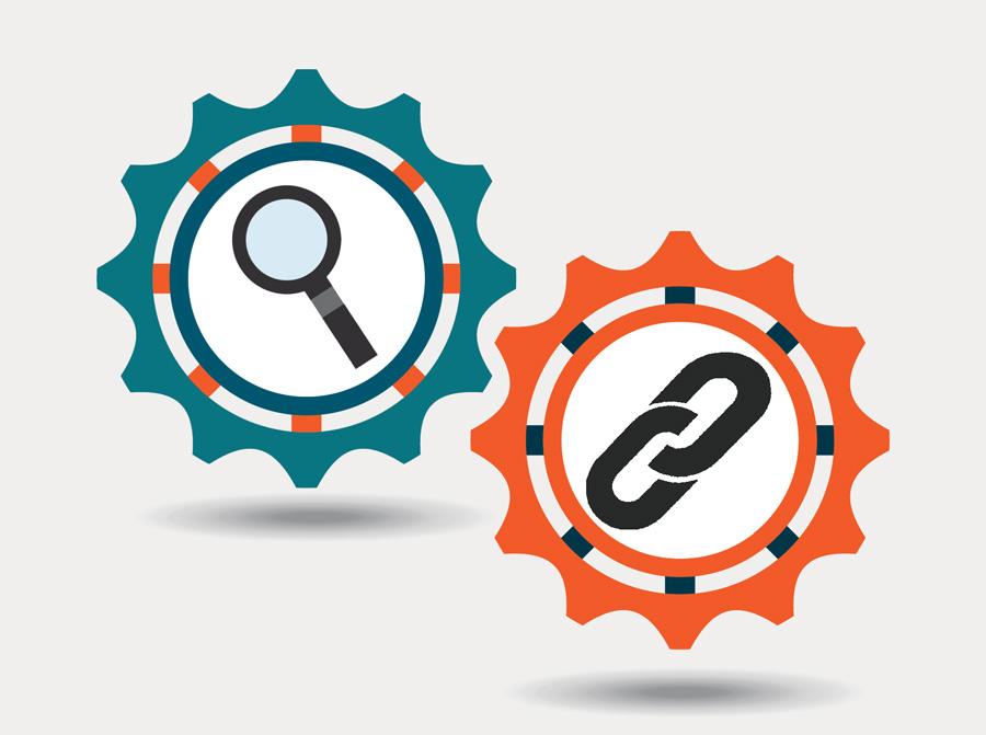 رابطه لینک دهی داخلی و موتورهای جستجو