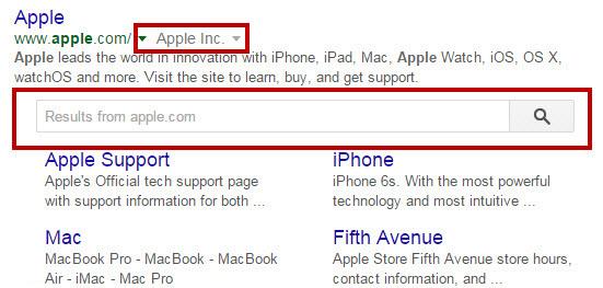 گوگل و اسکیما