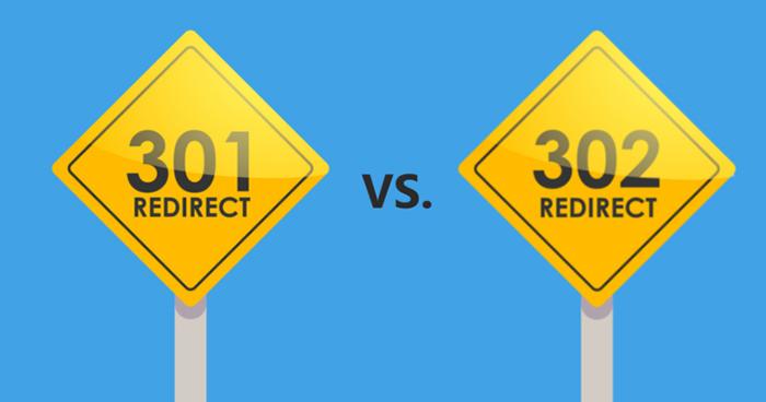 تفاوت ریدایرکت 301 و ریدایرکت 302 چیست؟