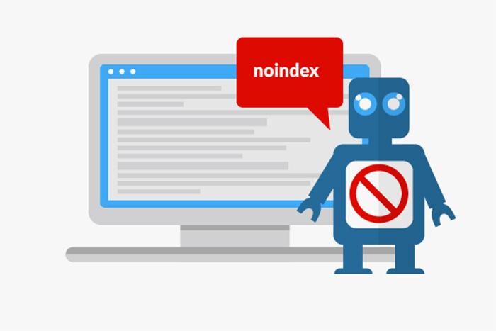 حذف صفحات سایت از گوگل با کمک فایل robot.txt