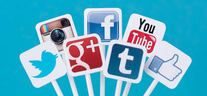 شبکه های اجتماعی و ایندکس گوگل