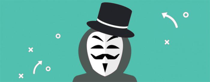 تبادل لینک در سئو کلاه سیاه