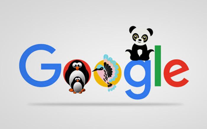 google-penalty و الگوریتم ها