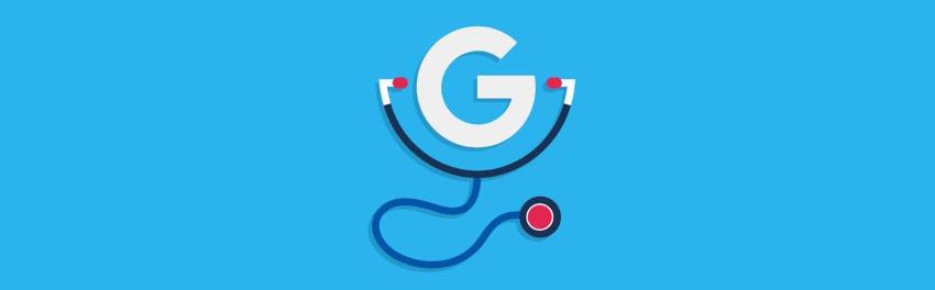 آپدیت الگوریتم گوگل medic