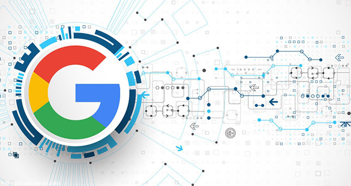 جدیدترین الگوریتم های گوگل