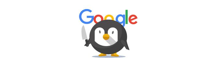 الگوریتم جدید گوگل: پنگوئن