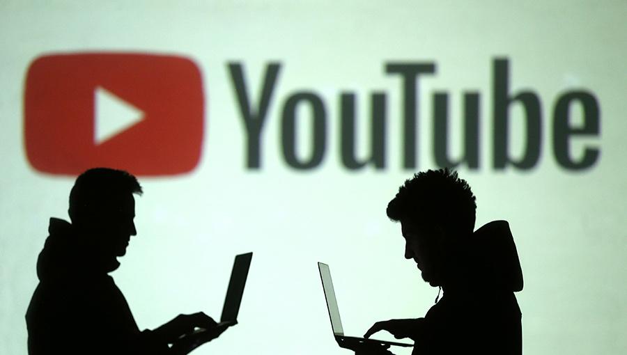 انتقادها و جنجال های یوتیوبی