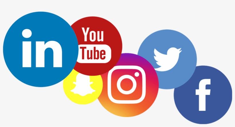 فعالیت در شبکه های اجتماعی را آغاز کنید