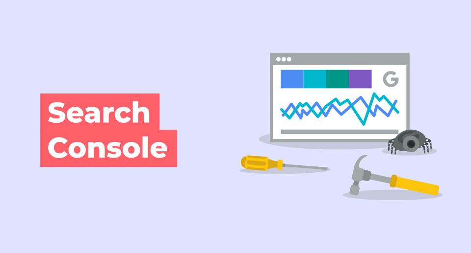 آموزش ثبت سایت در سرچ کنسول گوگل