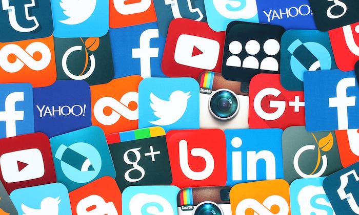 از شبکه های اجتماعی مخاطب جذب کنید