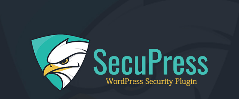 پلاگین های امنیتی وردپرس امنیتی SecuPress