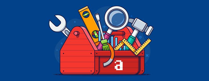 ابزار free seo tools در سایت moz