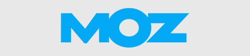 آموزش سایت MOZ